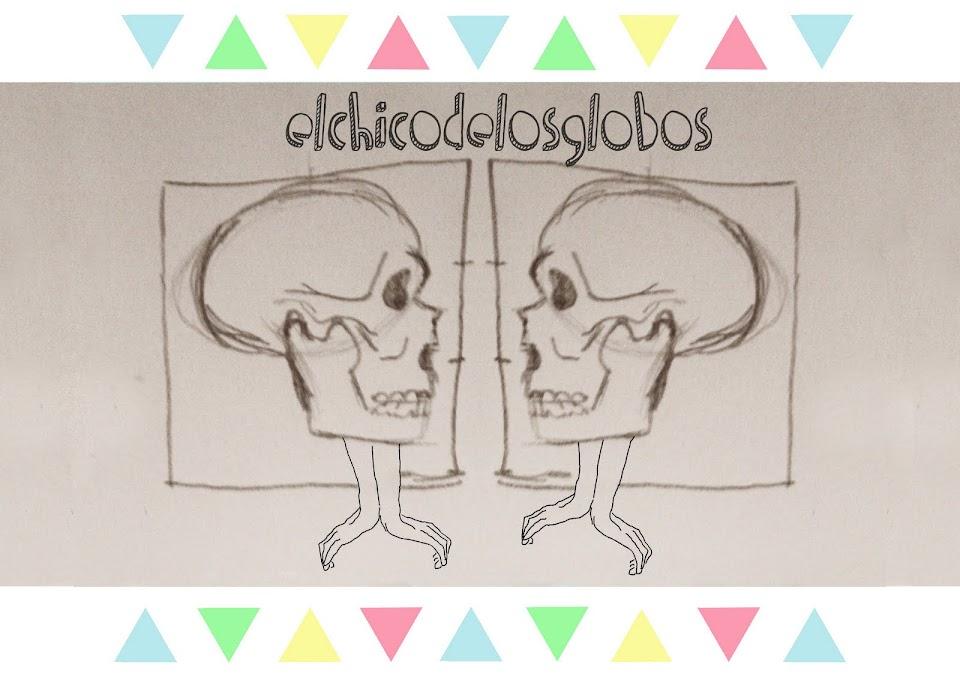 ElChicoDeLosGlobos