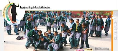 Jagadguru Kripalu Parishat Schools