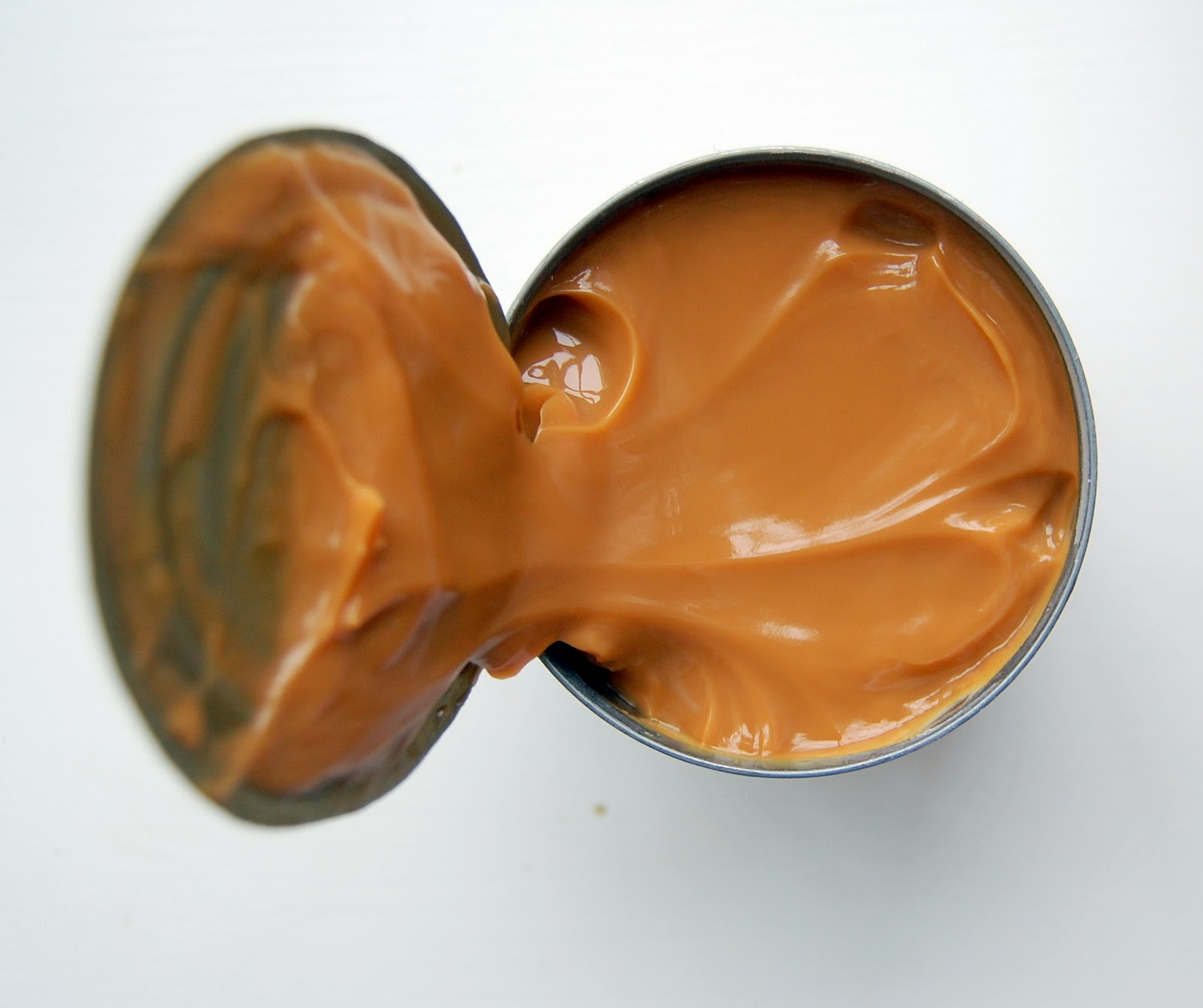 Blogging Foods: Homemade Dulce de Leche
