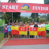 Race Report - King Of Kemensah Trail 2015