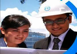 Pembangunan Perumahan Persero - Recruitment S1 Fresh Graduate Administrator PTPP November 2014