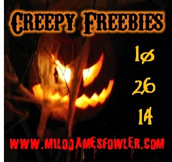 Creepy Freebies