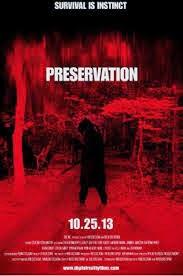 Preservation 2014