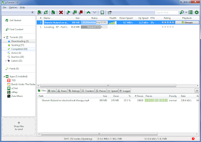 Download uTorrent Terbaru Gratis