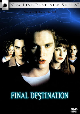 Watch Final Destination 2000 BRRip Hollywood Movie Online | Final Destination 2000 Hollywood Movie Poster