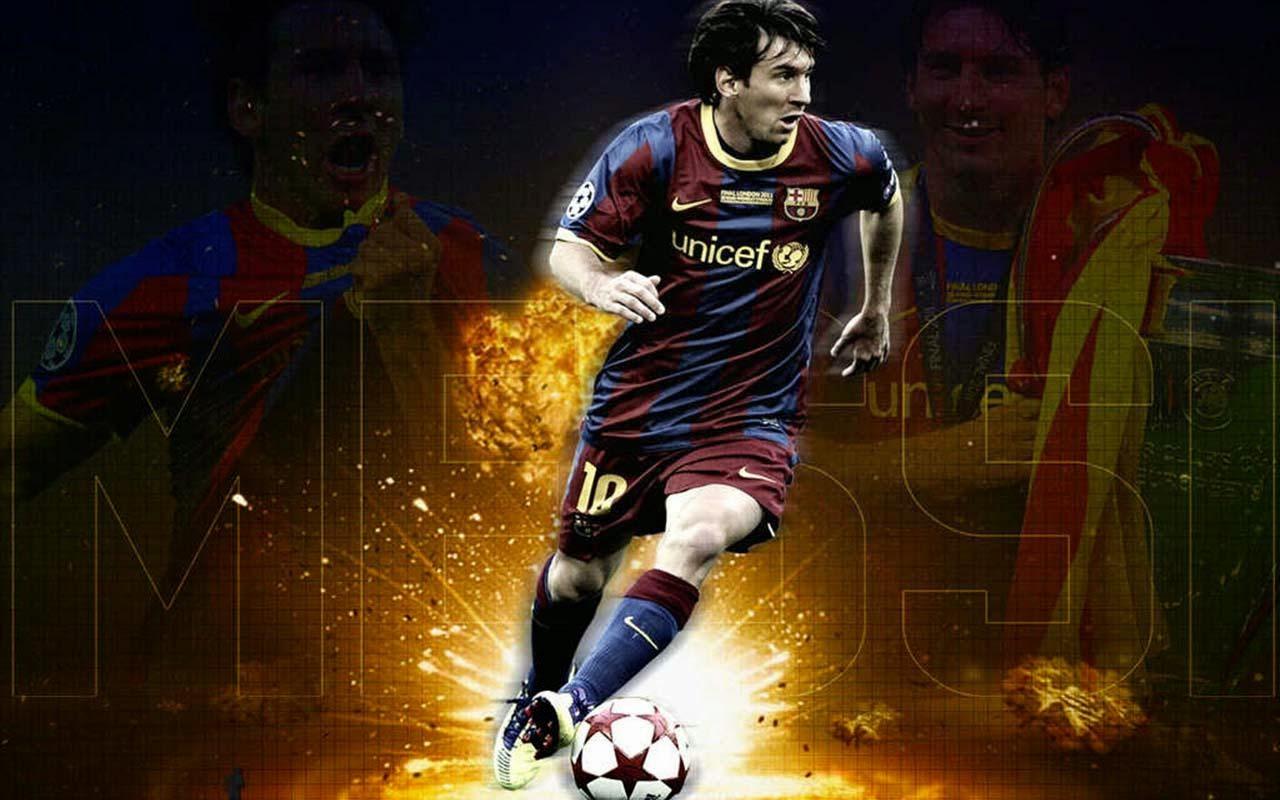 Lionel Messi Fresh HD Wallpapers 2014 | World Fresh HD ...