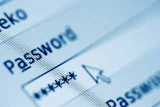 create secure and strong password