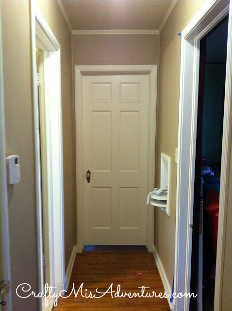 Painting Hallways Custom With Best Hallway Paint Colors Picture