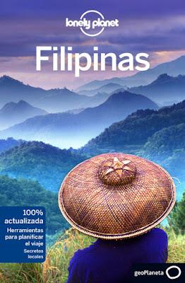 GUIA DE VIAJE - Filipinas 1 : Lonely Planet 2015 (Geoplaneta - 24 noviembre 2015) TURISMO - PAISES - VIAJAR - GUIAS TURISTICAS Comprar en Amazon España