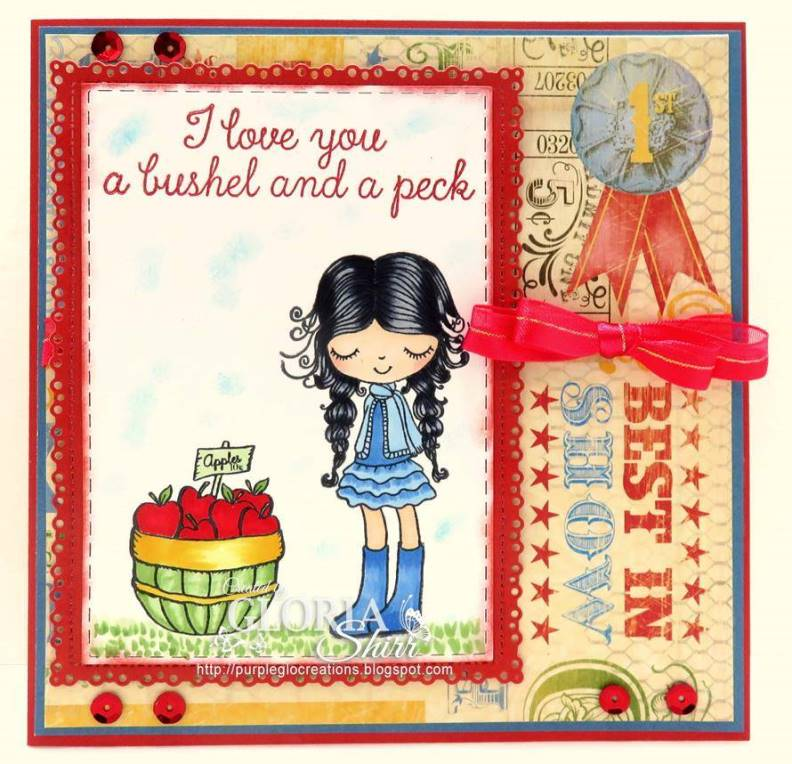 Featured Card For Crafting From The Heart