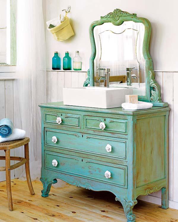 Muebles Para Baño Tigre:Tava querendo renovar sua cômoda e tava meio sem idéiasAgora não