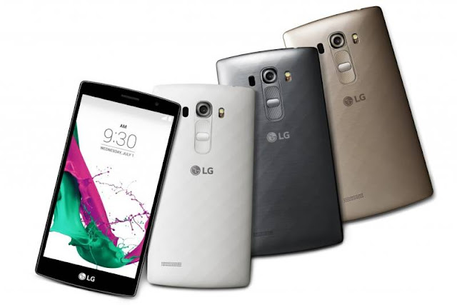 LG G4 Beat Introduced, Android Segments Mid with Octa Core Snapdragon Processor