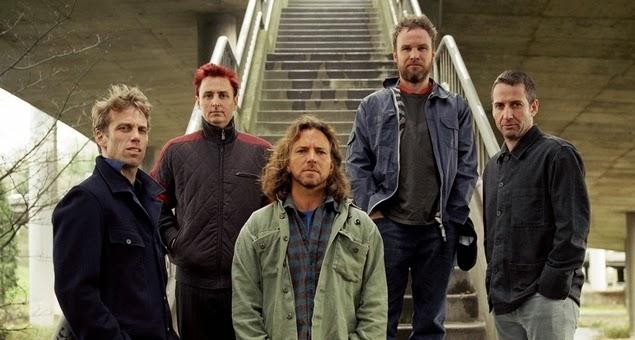 Pearl Jam 2013