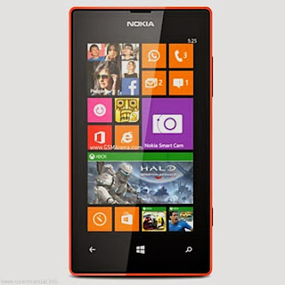 Nokia Lumia 525 user guide manual