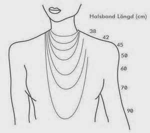 Halsbandslängder
