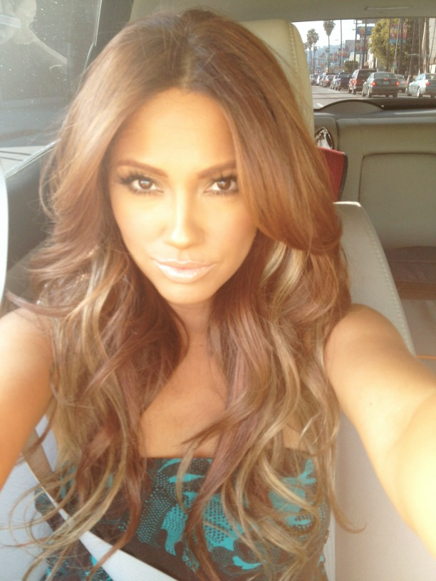 Jessica Burciaga Nude Photos 32