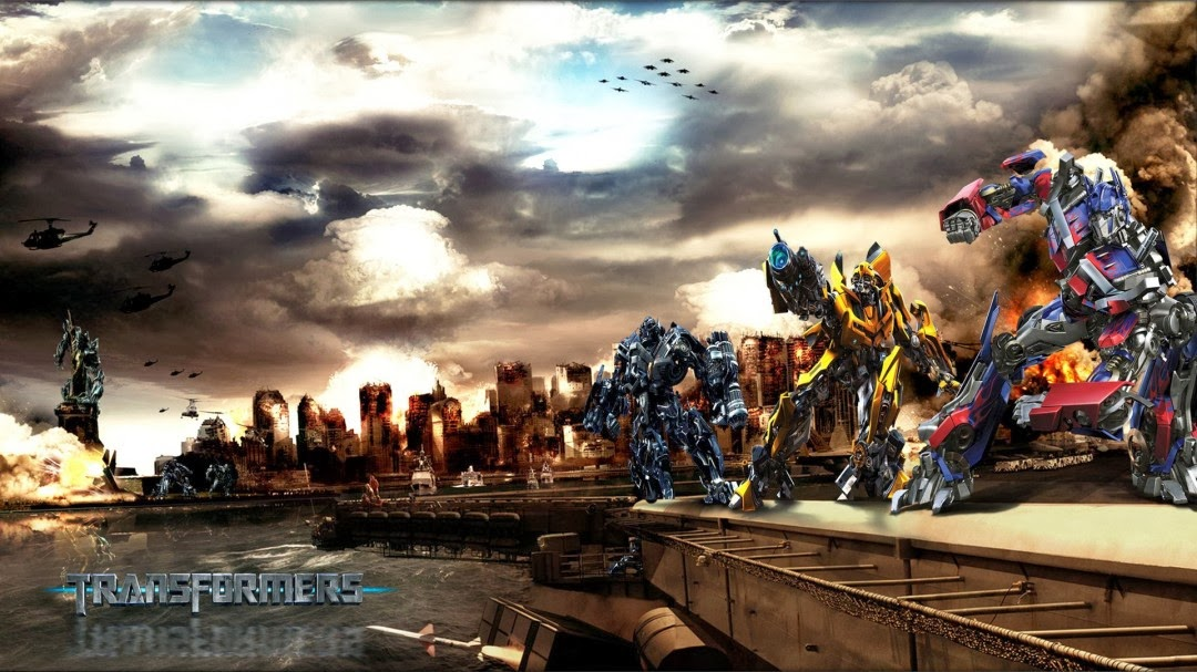 Transformers 3 Full Movie