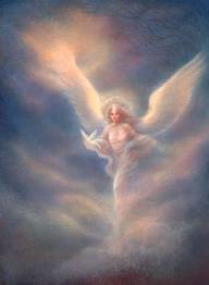 Many times in my life where i have felt the hand of my guardian angel