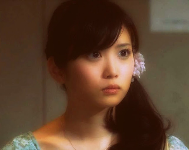 Mirai Shida Himitsu