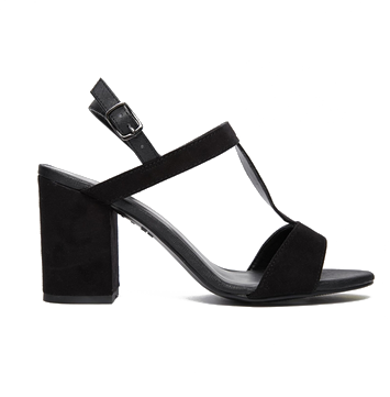 Must have: Босоножки на каблуке