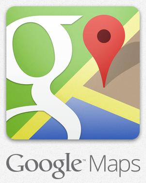 google maps yenilendi