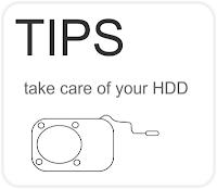 Hard Drive Tips