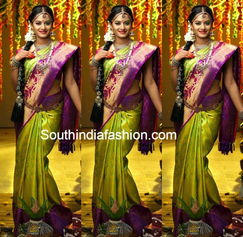 marriage pattu sarees