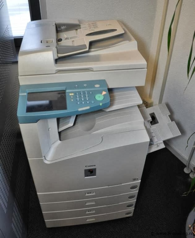 used photocopy machine