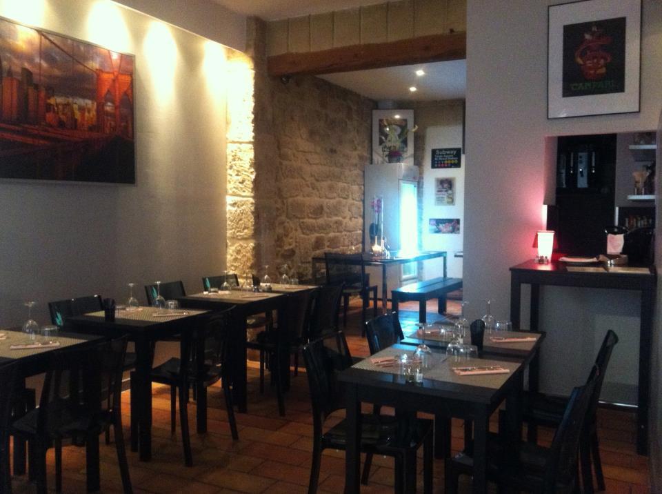 Saveurs d 39 ici cook enjoy le bistroquet tartinerie bruscheteria sur salon de provence 13300 - Formule 1 salon de provence ...