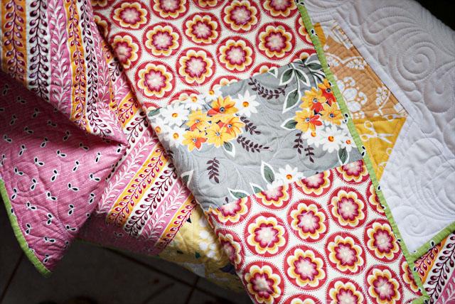 flea market fancy denyse schmidt quilt