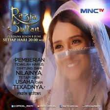 Sinopsis Razia Sultan Serial India MNCTV