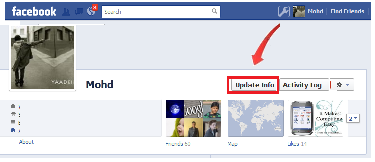 How to Hide Full Friend List on Facebook Timeline ~ Tech Senser - Technology and General Guide