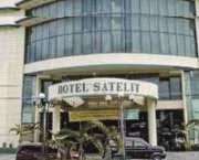 Hotel Bagus Murah di Surabaya - Satelit Hotel