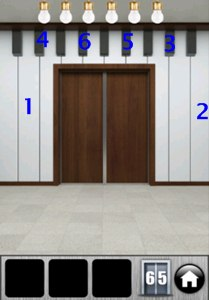 100 Doors 2013 Solutions Level 61 62 63 64 65