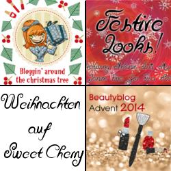 Weihnachten auf Sweet Cherry