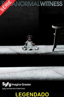 Assistir Paranormal Witness Online