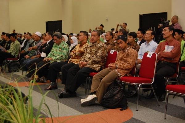 Photo Gallery PCNU Kabupaten Bogor