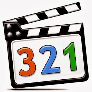 شعار برنامج Media Player Classic