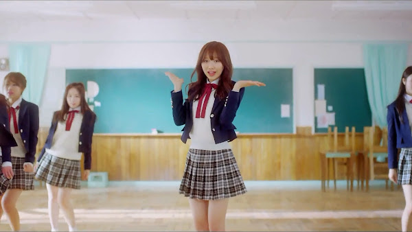 Lovelyz Candy Jelly Love Sujeong