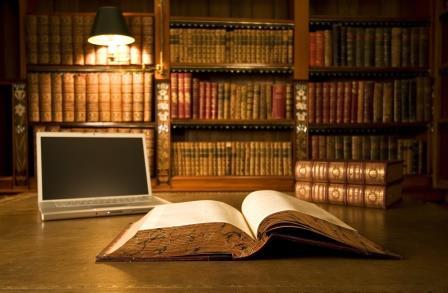 Biblioteca de IFD