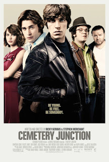Watch Cemetery Junction (2010) movie free online