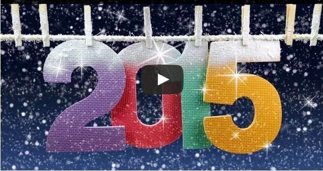 Rituales para el 2015