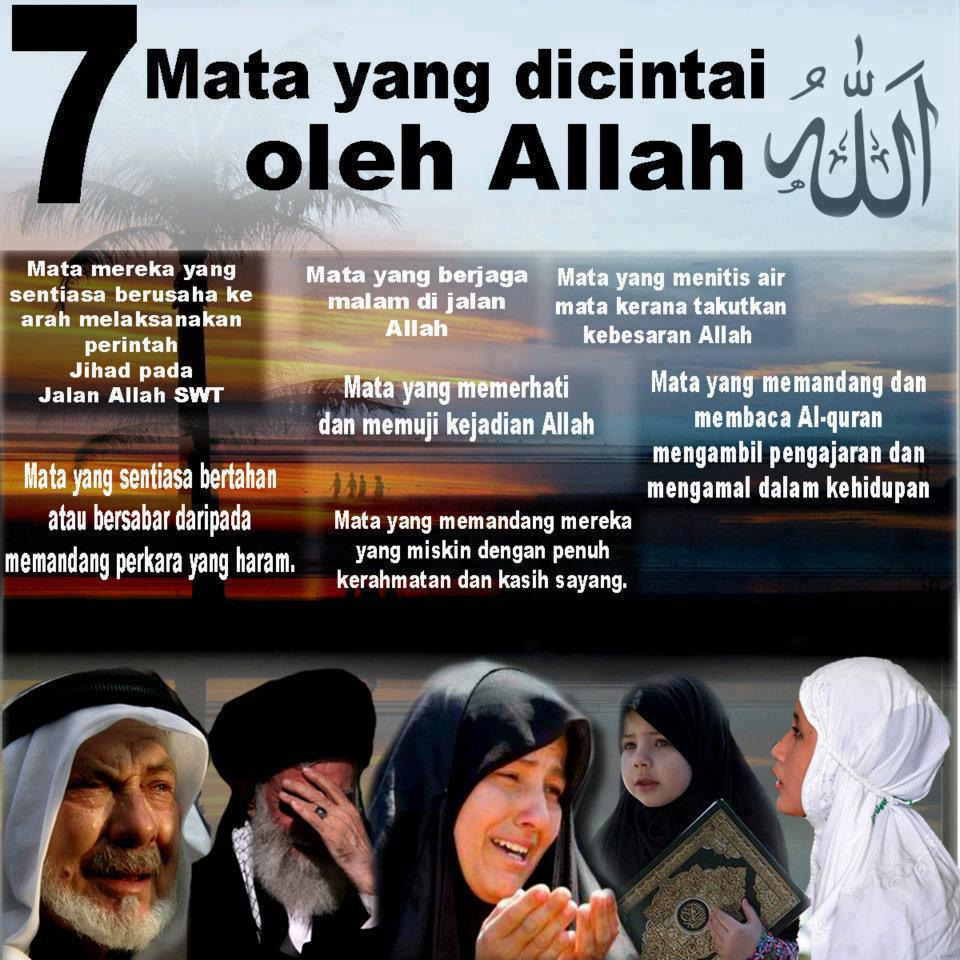 NUKILAN SEORANG HAMBA ALLAH