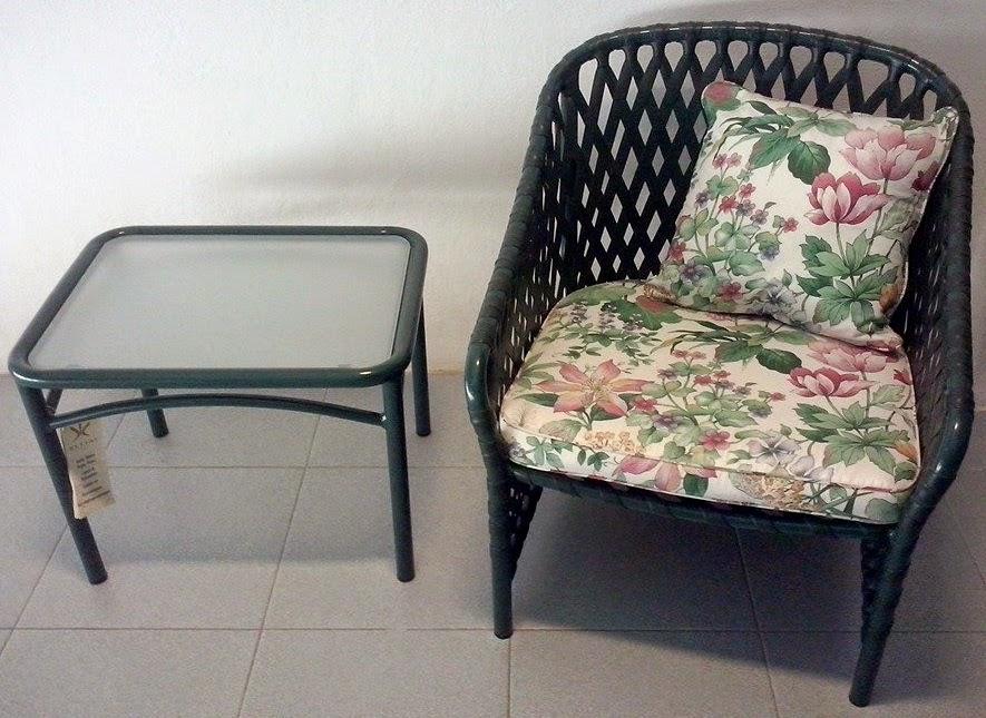 Casa jard n campo y playa conjunto jard n kettal for Kettal muebles jardin