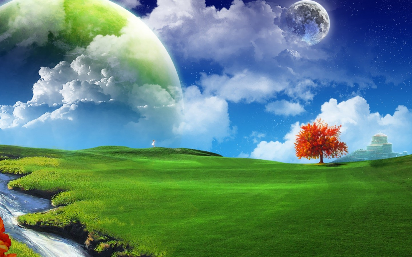 Beautiful Nature Wallpaper for Live Moving Wallpapers For Pc