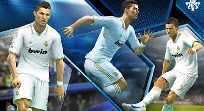 cover pes 2013