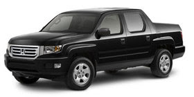 2012 Honda Ridgeline Owners Manual