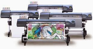 harga Mesin Digital Printing