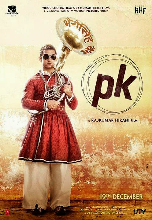 PK (2014) Mp3 Songs - Free Download Bollywood Movie Songs.