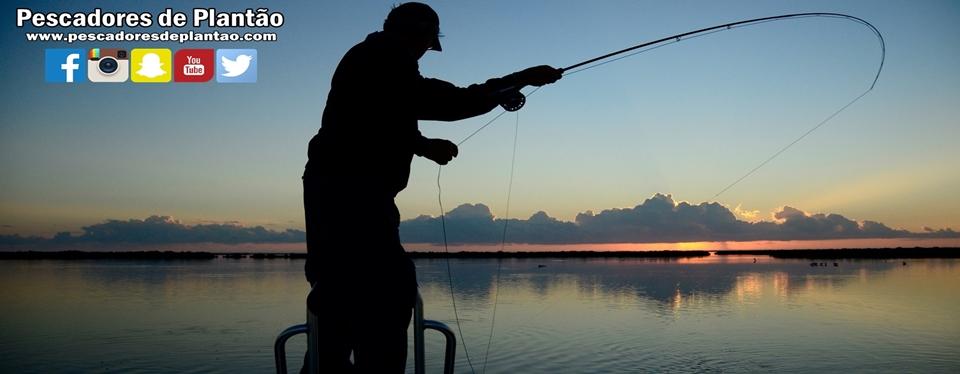 Pescadores de Plantão